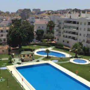 apartamentos en benalmadena costa