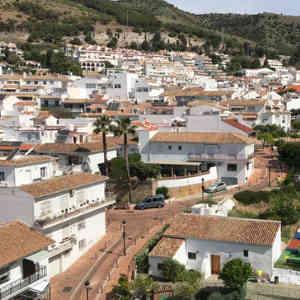 casas y piso benalmadena