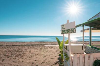 viviendas en fuengirola primera linea de playa