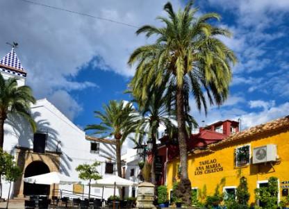 viviendas en marbella centro