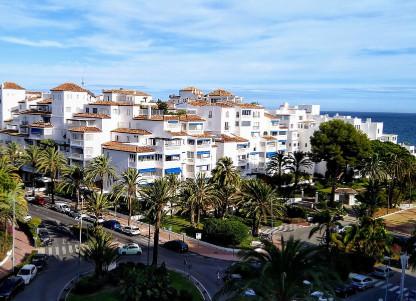 Viviendas para compra y alquiler Nueva Andalucía