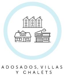 villas y chalet en benalmádena