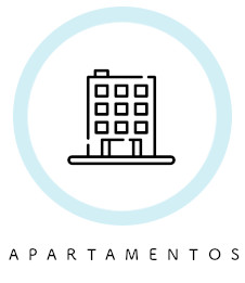 apartamentos las lagunas