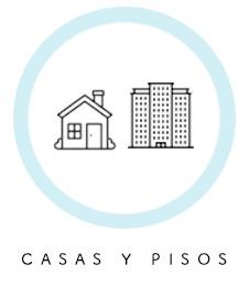 casas y pisos en la carihuela